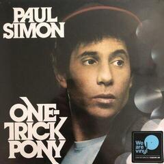 Paul Simon One Trick Pony (Vinyl LP)