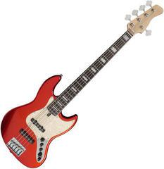 Sire Marcus Miller V7 Alder 5 2nd Gen Bright Metallic Red