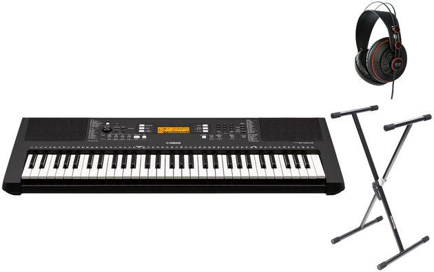 Yamaha PSR-E363 Set