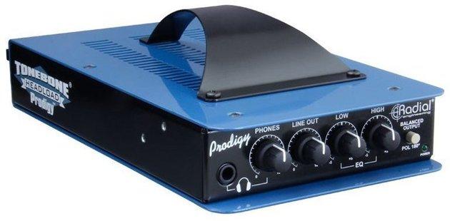 Tonebone Tonebone Headload Prodigy