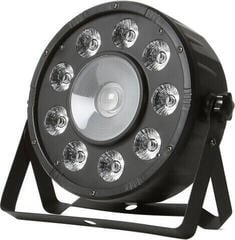 Fractal Lights PAR LED 9 x 10W + 1 x 20W