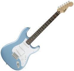Fender Squier FSR Bullet Stratocaster with Tremolo IL Lake Placid Blue