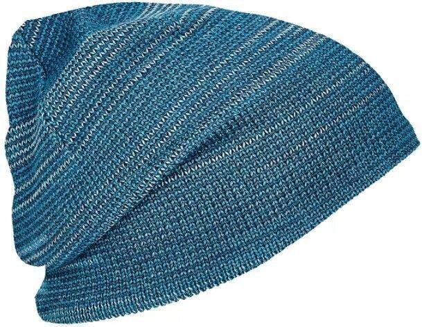 Ortovox Spacedye Beanie Blue Sea