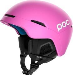 POC Obex SPIN Actinium Pink XS-S/51-54