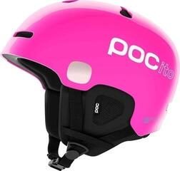 POC POCito Auric Cut SPIN Fluorescent Pink M-L/55-58