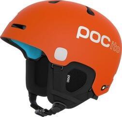POC POCito Fornix SPIN Fluorescent Orange M-L/55-58
