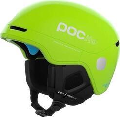 POC POCito Obex SPIN Fluorescent Yellow/Green