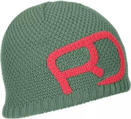 Ortovox Rock'N'Wool Womens Beanie Green Isar S