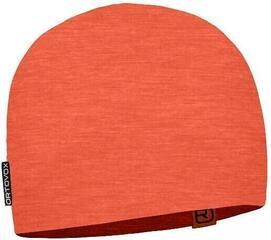Ortovox 120 Tec Beanie Desert Orange