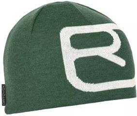 Ortovox Pro Beanie Green Forest