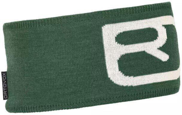 Ortovox Pro Headband Green Forest
