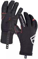 Ortovox Tour Womens Glove Black Raven