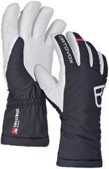 Ortovox Swisswool Freeride Womens Glove Black Raven