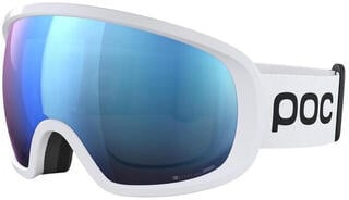 POC Fovea Clarity Comp Hydrogen White/Spektris Blue