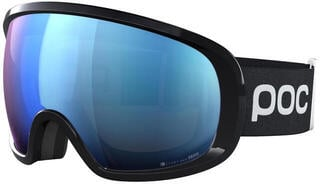 POC Fovea Clarity Comp Uranium Black/Spektris Blue