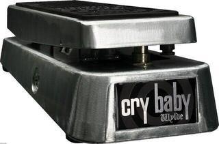 Dunlop ZW45 Crybaby Zakk Wylde Signature Wah