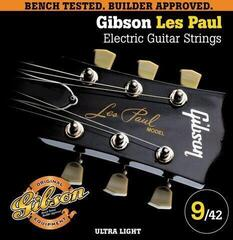 Gibson LP 9 Les Paul Electric 009-042