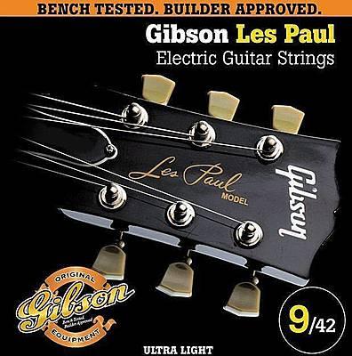 Gibson LP 9 Les Paul Electric 009-042