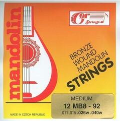Gorstrings 12MB8-92 Mandolin Strings