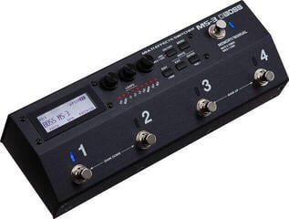 Boss MS-3 (B-Stock) #923427