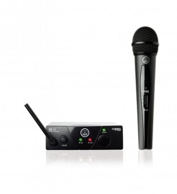 AKG WMS40 Mini Vocal US25A