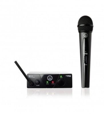 AKG WMS40 Mini Vocal US45C