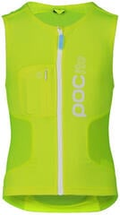 POC POCito VPD Air Vest Fluorescent Yellow/Green