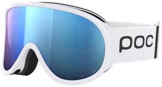 POC Retina Clarity Comp Hydrogen White/Spektris Blue