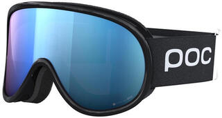 POC Retina Clarity Comp Uranium Black/Spektris Blue