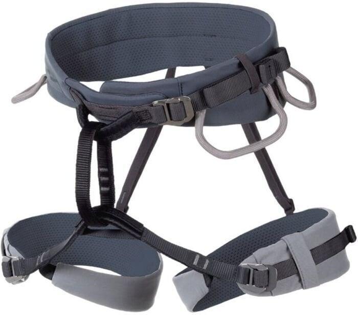 Levně Singing Rock Garnet Climbing Harness Grey XL
