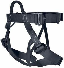 Singing Rock Top Climbing Harness Black