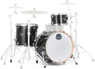 Mapex SVTE426X Saturn V Tour Black Pearl