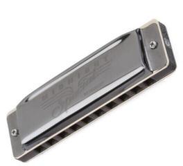 Fender Midnight Special Harmonica C