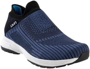 UYN Man Free Flow Grade Shoes Blue/Black 45