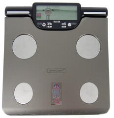 Tanita BC-601 Smart Scale Gold