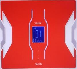 Tanita RD-953 Smart Scale Red