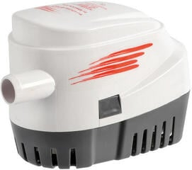Osculati Europump II Automatic Bilge Pump G750