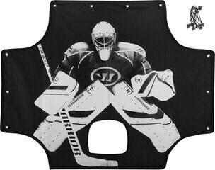 "Warrior ""54"""" Hockey Shooter Black"""