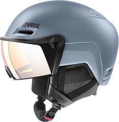 UVEX Hlmt 700 Visor Strato Mat 55-59 cm 20/21