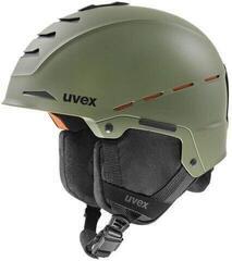 UVEX Legend Pro
