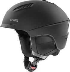 UVEX Ultra Black Mat 55-59 cm 20/21