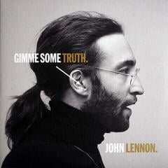 John Lennon Gimme Some Truth (2 LP) Kompilacija