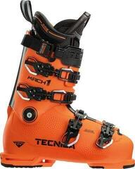 Tecnica Mach1 HV 130 20/21 Ultra Orange