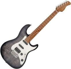 Sire Larry Carlton S7 FM Transparent Black