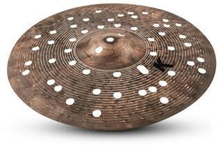 """Zildjian K-Custom Special Dry Fx Hat Top Effects Cymbal 14"""""""