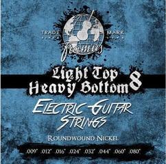 Framus Blue Label 8-string LTHB 009-080