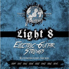 Framus Blue Label 8-string Light 009-074