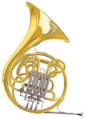 C.G. Conn 10D Double French Horn Symphony