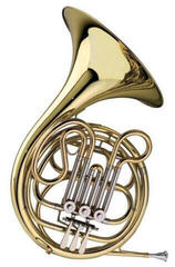 Holton H602 F-French Horn