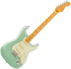 Fender American Professional II Stratocaster MN Mystic Surf Green